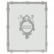 "Silver Frame, 20x25cm (8""x10"")"