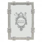 "Silver Frame, 10x15cm (4""x6"")"
