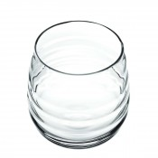 Balloon Double Old Fashioned Glass, 10 cm