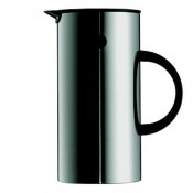 Coffee Maker/Press, 22cm, 1L - Stainless Steel