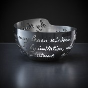 Bowl, 22 cm