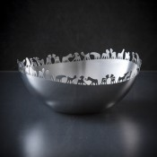 Salad Bowl, 28.2 cm