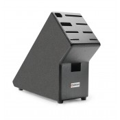 Knife Block Grey