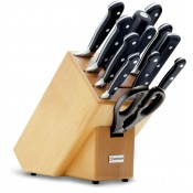 12 Pcs.Knife Block Set