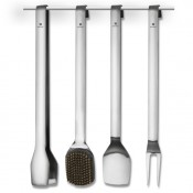 4-Piece BBQ Utensil Set