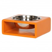 Orange Dog Bowl, 1.3L, 5.5 Cups - Large