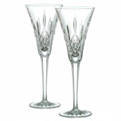 Set/2 Classic Toasting Champagne Flutes, 23.5cm