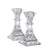 Set/2 Candleholders, 15cm