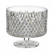 Alana Crystal  Bowl, 20.5cm