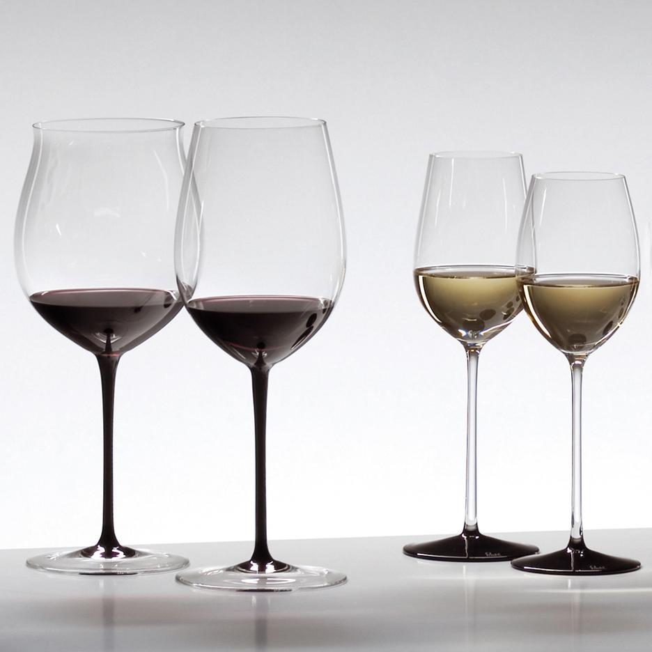 Bordeaux Grand Cru Wine Glass