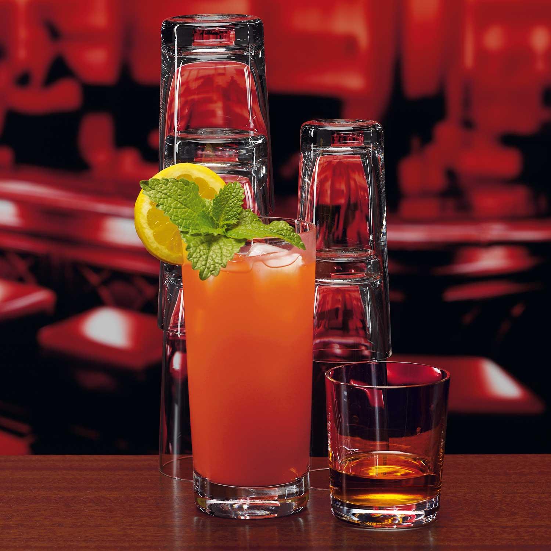 Highball/Long Drink Glass, 15.5cm, 360ml