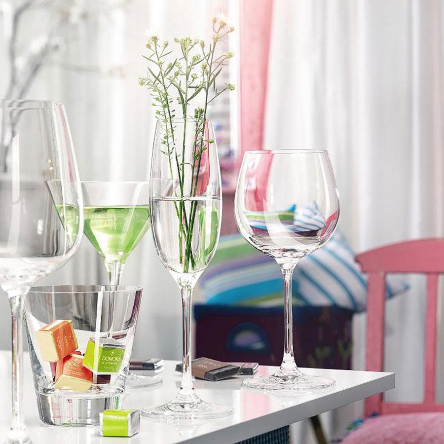 Bordeaux Grand Cru Red Wine Glass, 26cm, 900ml