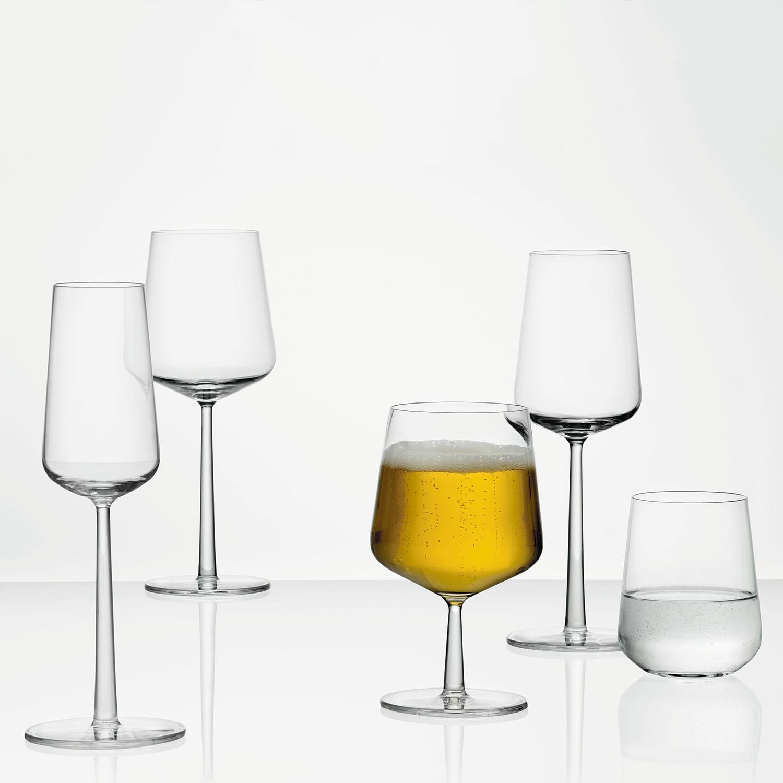 Red Wine Glass, 23cm, 450ml