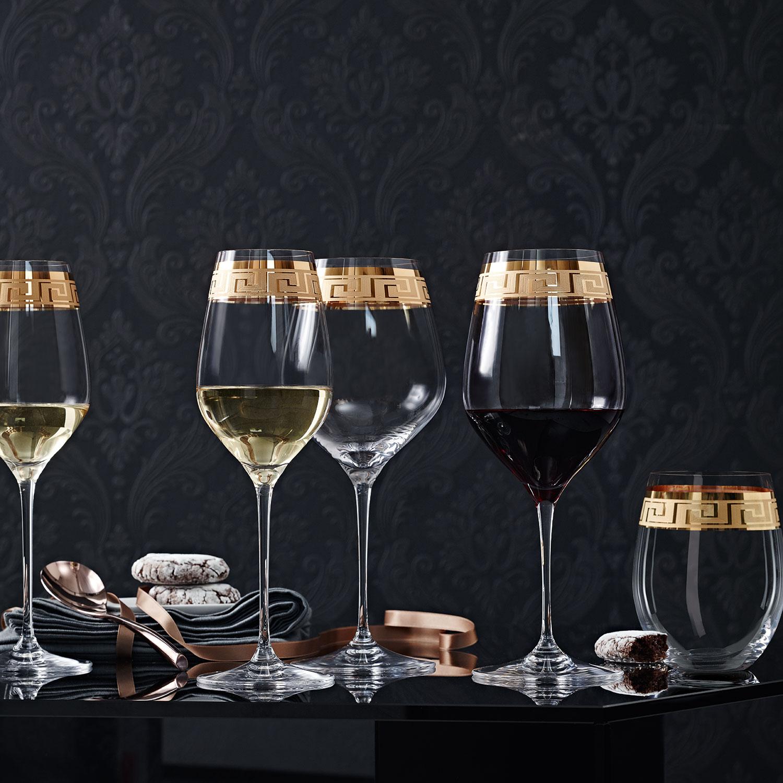 Bordeaux Wine Glass, 26.5cm, 810ml