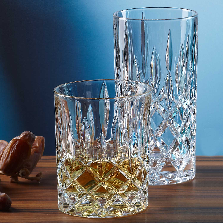 Highball/Long Drink Glass, 15cm, 390ml
