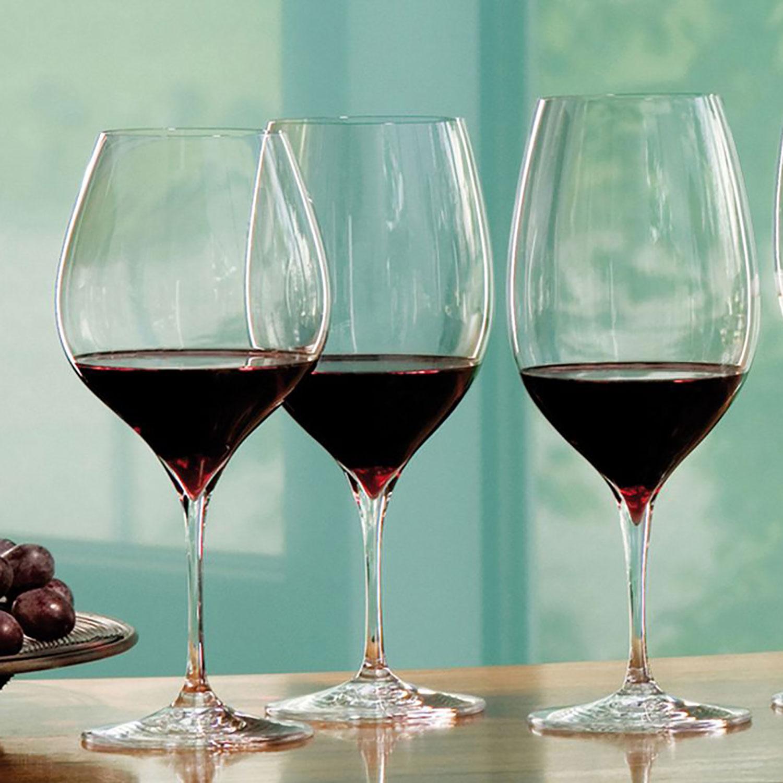 Cabernet /Merlot/Red Bordeaux Wine Glass