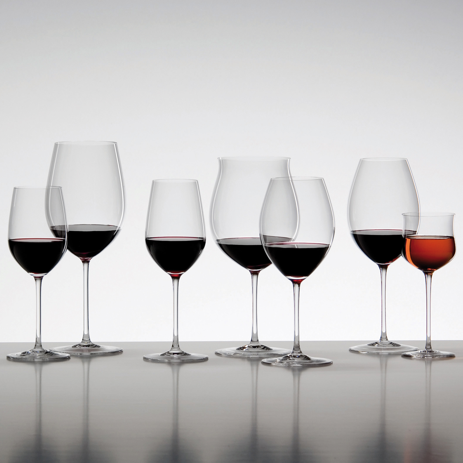 Bordeaux Grand Cru Wine Glass