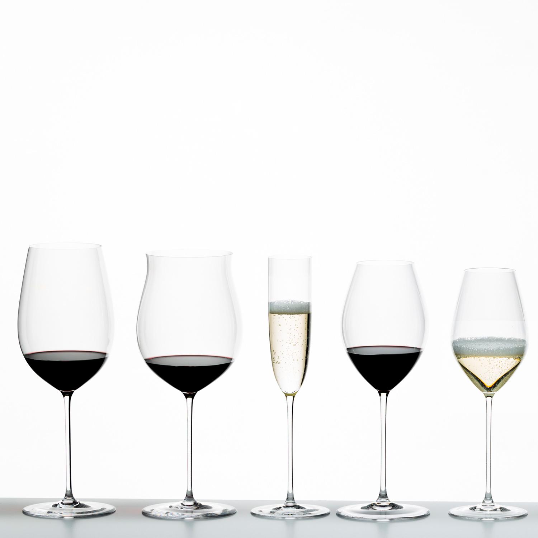 Bordeaux Grand Cru Wine Glass, 28cm, 890ml