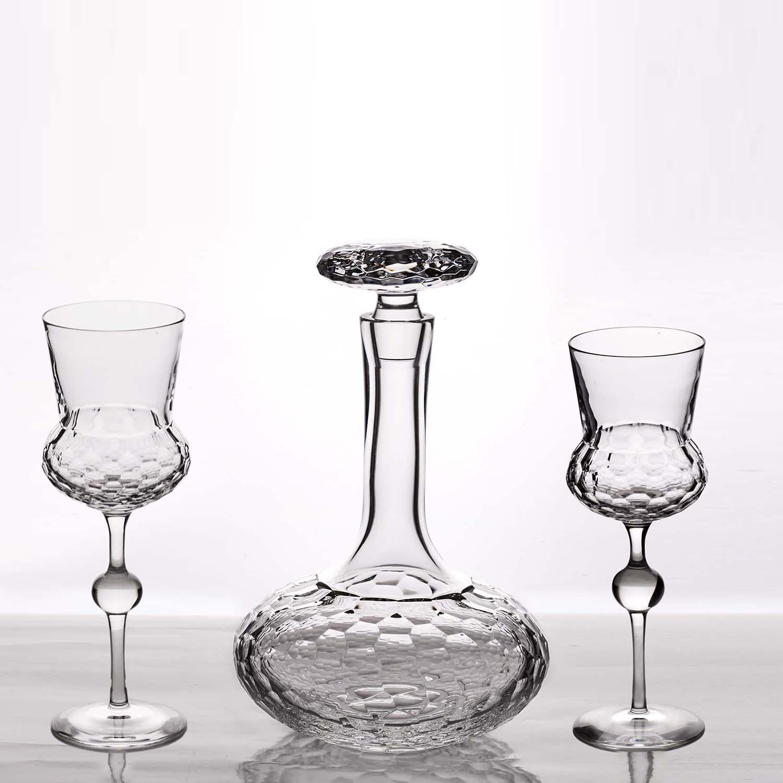 Water Goblet, 24 cm