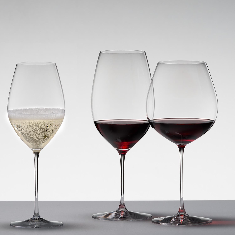 Cabernet/Merlot Wine Glass, 23.5cm, 610ml