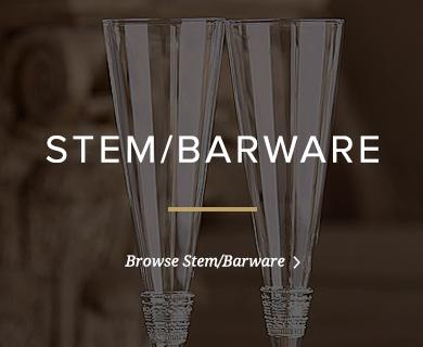 Stemware / Barware
