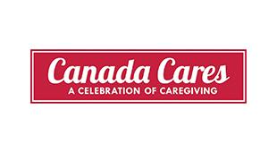 Canada Cares Logo