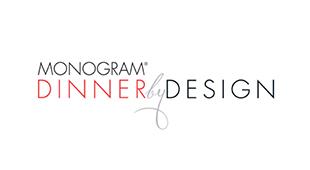 Monogram Dinner by Design Logo