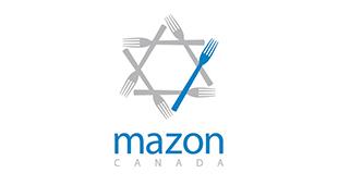 Mazon Canada Logo