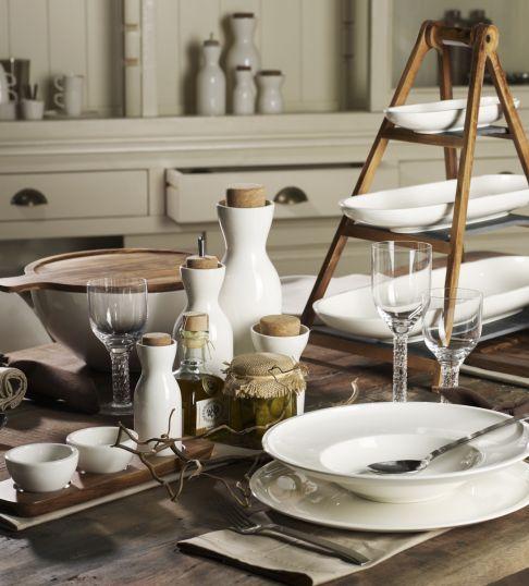 Villeroy boch william ashley china for Art de la table
