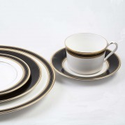 Athlone Gold Dinnerware