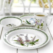 Botanic Garden Dinnerware