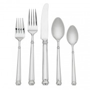 Abington Square Stainless Steel Flatware