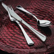 Apollo Stainless Steel Flatware