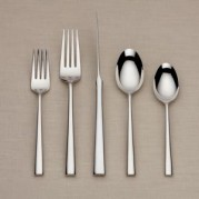Malmo Stainless Steel Flatware
