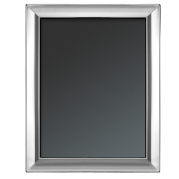 Sterling Silver Photo Frames