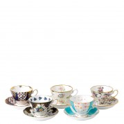 100 Years of Royal Albert