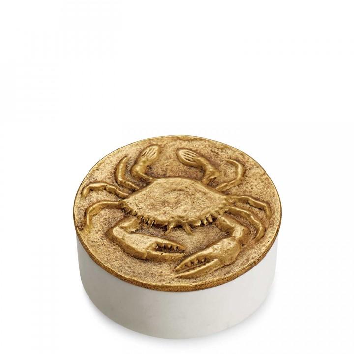 Gemini Michael Aram Zodiac Box