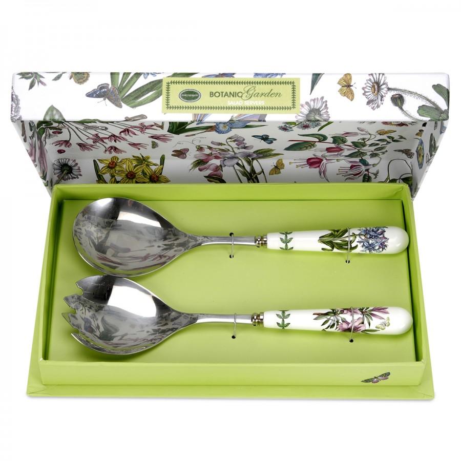Portmeirion Botanic Garden Drainer Spoon Azalea