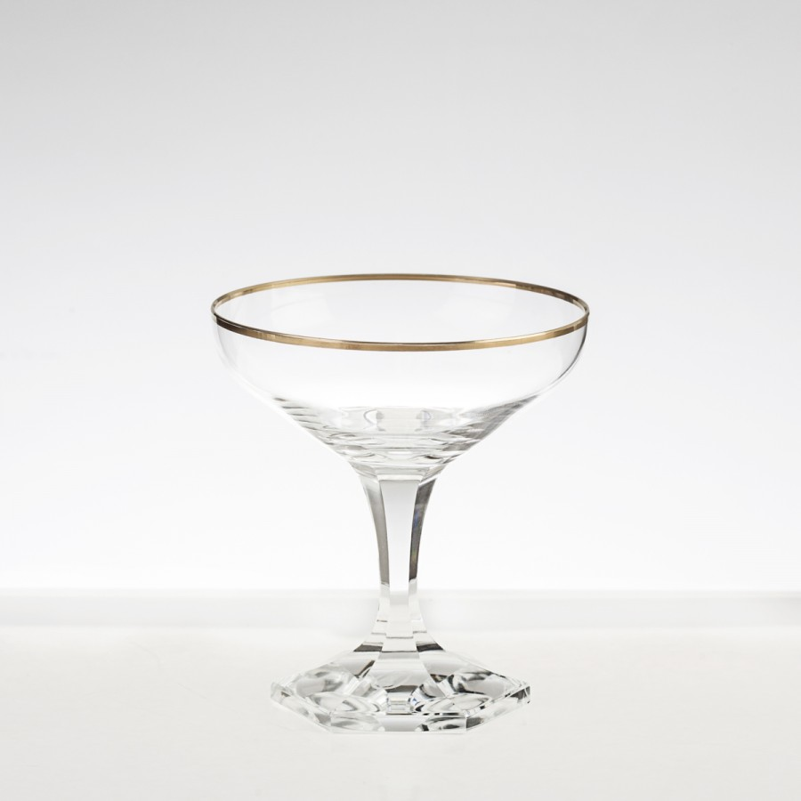 Coupe/Dessert Champagne Glass | William Ashley China