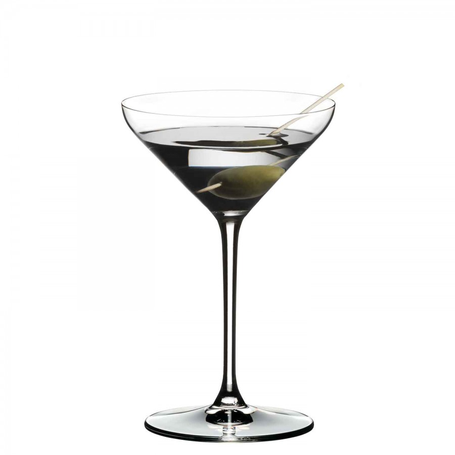 Stainless Steel Martini Glasses Cup 230ml Cocktail Margerita Drinking Glass
