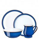 4 Piece Place Setting - Craftsman's Mug
