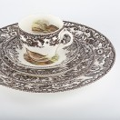 5 Piece Place Setting - Assorted Motifs