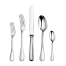 5 Piece Place Setting - Dessert Fork