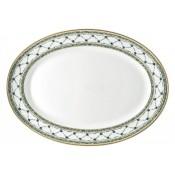Oval Platter, 42 cm