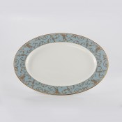 Medium Oval Platter, 33x23.5cm