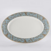 Extra Large Oval Platter, 43x31.5cm
