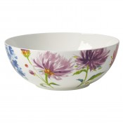 Round Vegetable Bowl, 21cm
