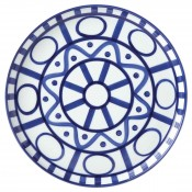 Lipped Coupe Dinner Plate, 28cm