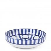 Individual Pasta/Low Serving  Bowl, 21cm, 1.3L