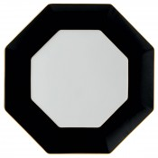 Octagonal Charger/Service Plate, 33cm